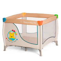 Lit Parapluie Disney Sleep and Play SQ - Pooh Ready to Play