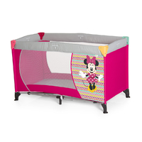 Lit Parapluie Disney Dream and Play - Minnie Geo Rose