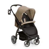 Poussette Buggy Hauck Lift Up 4 - Beige X
