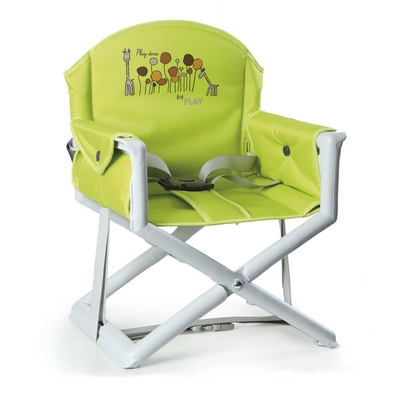 Chaise By play Play Dire - Pistacho