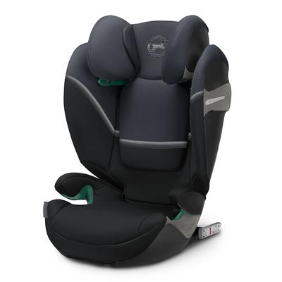 Siège Auto Cybex Solution S I-Fix - Granite Black