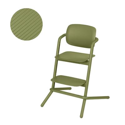 Chaise haute Cybex Lemo - Outback Green