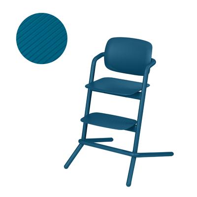 Chaise haute Cybex Lemo - Twilight Blue