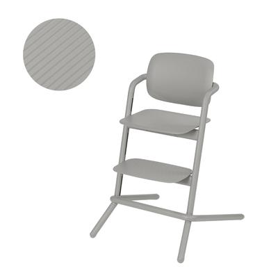 Chaise haute Cybex Lemo - Strom Grey