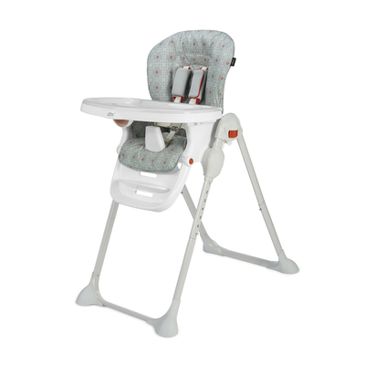 Chaise haute Cbx Taima - Comfy Grey