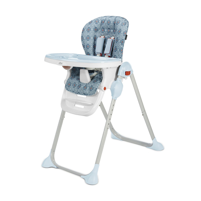Chaise haute Cbx Taima - Sleepy Blue