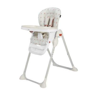 Chaise haute Cbx Taima - Snowy White