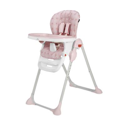 Chaise haute Cbx Taima - Softly Rose