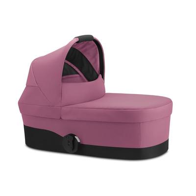 Nacelle S Cybex pour poussettes Cybex - Magnolia Pink