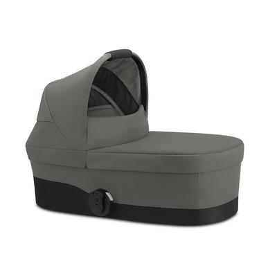 Nacelle S Cybex pour poussettes Cybex - Soho Grey
