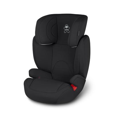 Siège Auto Cbx Solution 2 - Cozy Black