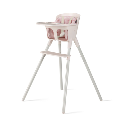 Chaise Haute Cbx Luyu XL - Softly Rose