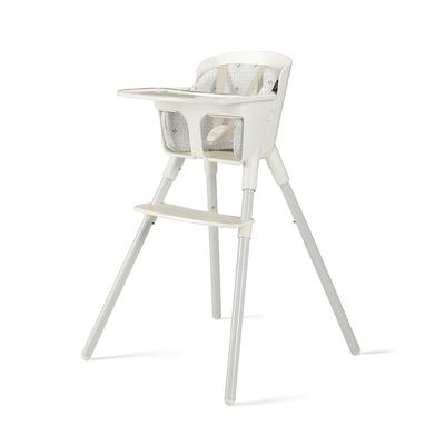 Chaise Haute Cbx Luyu - Snowy White