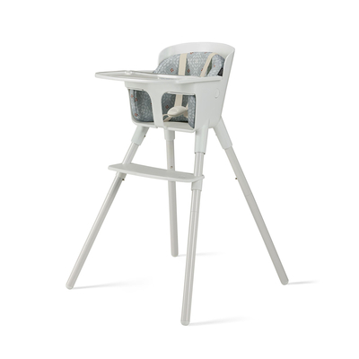 Chaise Haute Cbx Luyu - Comfy Grey