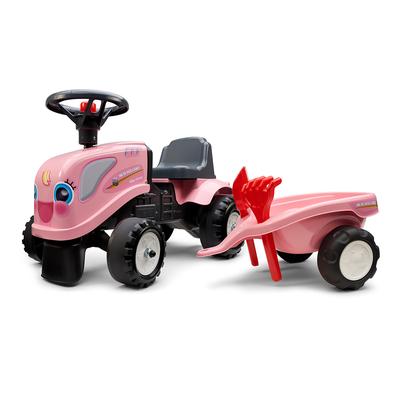 288C_falk_porteur_tracteur_girly_new_holland_rose_remorque_pelle_rateau_2