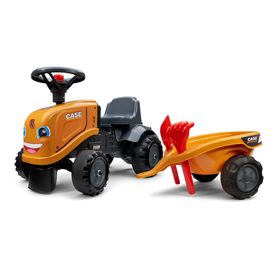 297C_falk_porteur_tracteur_case_ce_remorque_pelle_rateau_2
