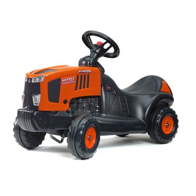 Porteur Falk Tracteur Kubota - Orange