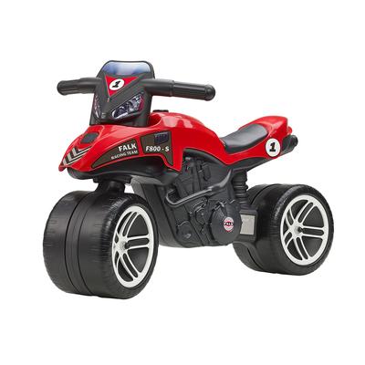 Porteur Falk Moto Racing Team - Rouge