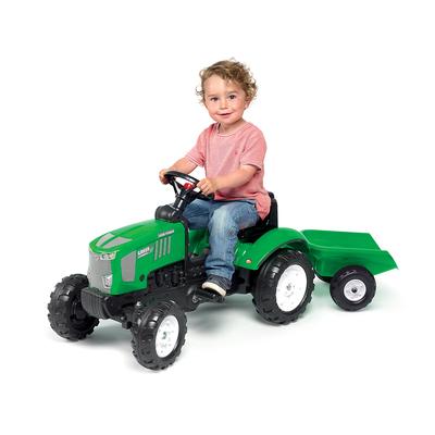 2069J_falk_tracteur_pedales_farm_power_vert_remorque_2