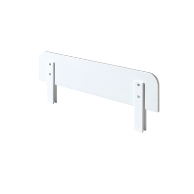 Barrière de lit Vipack Lara - Blanc