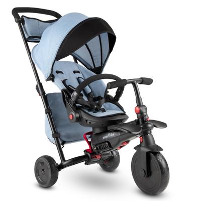 Tricycle Smartrike pliable évolutif 7en1 - SmarTfold 700S Jeans