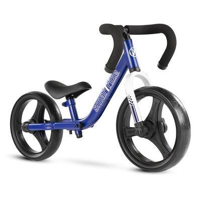 Draisienne Smartrike pliable - Folding Balance Bike Bleu