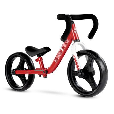 Draisienne Smartrike pliable - Folding Balance Bike Rouge