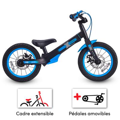 Vélo enfant Smartrike convertible 3en1 - Xtend Mg+ Bleu