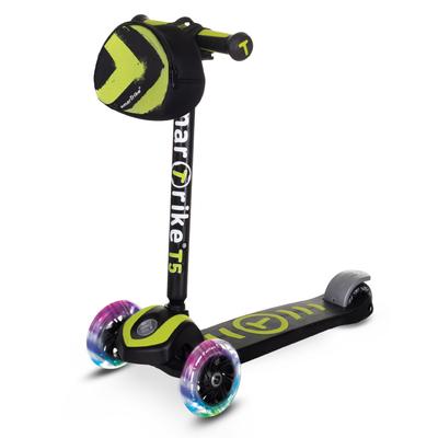 Trottinette Smartrike 3 roues - Scooter T5 Vert