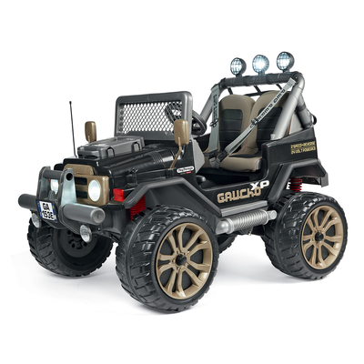 Buggy 2 places Peg Perego 24 Volts - Gaucho XP
