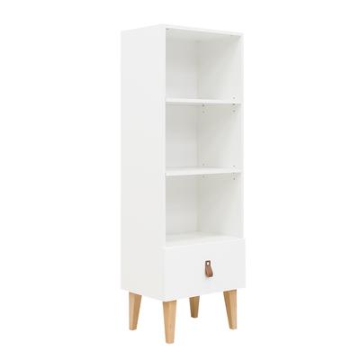 Bibliothèque Bopita Indy - Blanc