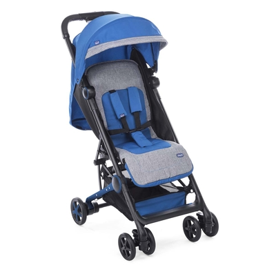 Poussette Chicco Miinimo - Power Blue