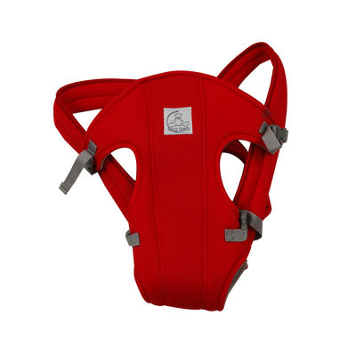Porte-bébé King Bear Jumbo - Rouge