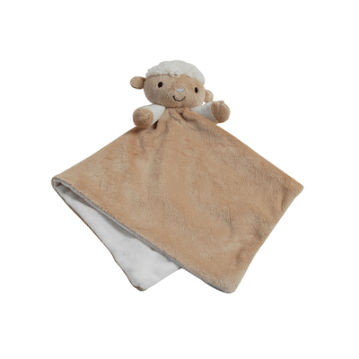 Doudou pour bébé King Bear Animals - Mouton