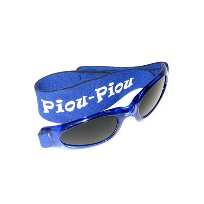 Lunettes Piou-Piou pour bébé 0 à 2 ans - Bleu