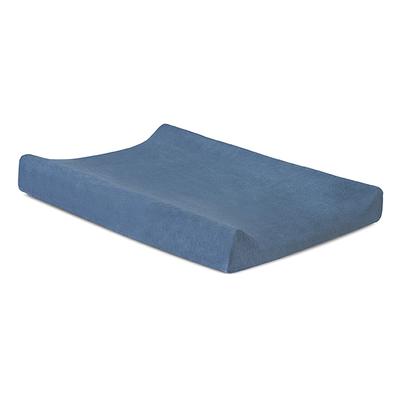 Housse pour matelas à langer Jollein 50x70cm Superior - Bleu