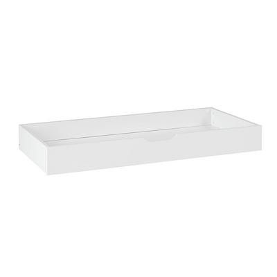 Tiroir de lit Galipette Lilo - Blanc