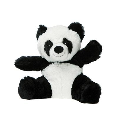 Bouillotte micro-ondes naturelle Pelucho - Panda