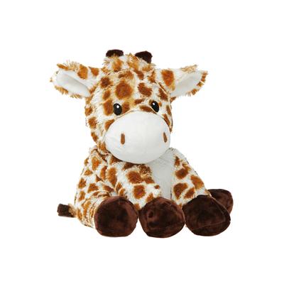 Bouillotte micro-ondes naturelle Pelucho - Girafe