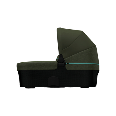 Nacelle Micralite SmartFold TwoFold - Vert Sapin
