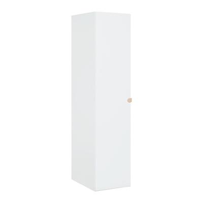Armoire 1 porte Vox Stige - Blanc
