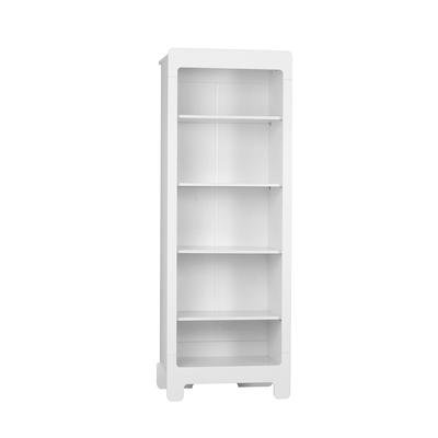 Bibliothèque Pinio Moon - Blanc