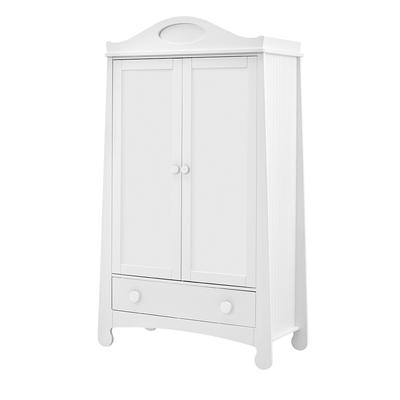 Armoire 2 portes Pinio Parole - Blanc