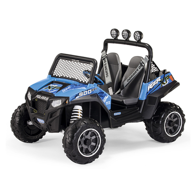 Voiture 2 places Peg Perego 12 Volts - Polaris RZR 900