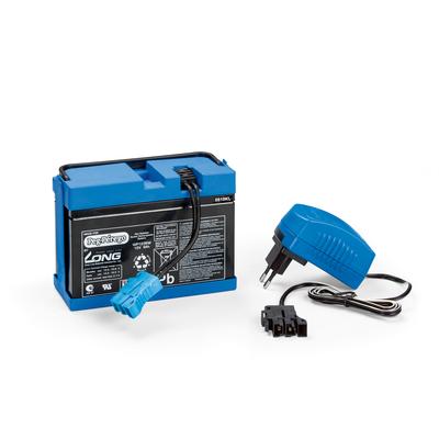 Batterie rechargeable Peg Perego 12V 8Ah