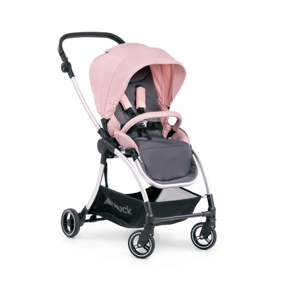 Poussette buggy Hauck Eagle 4S - Pink grey