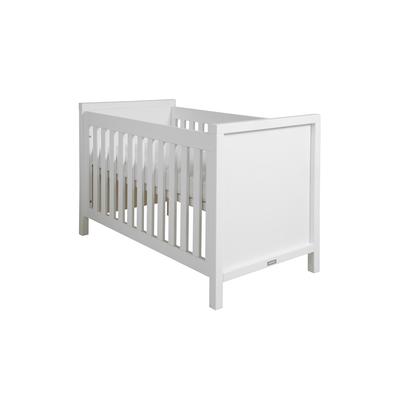 Lit bébé 60x120 Bopita Corsica - Blanc