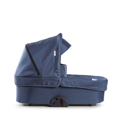 Nacelle Hauck Eagle 4S Pram - Denim grey