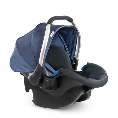 Siege Auto Hauck Comfort Fix - Denim grey