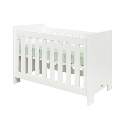 Lit bébé 60x120 Bopita Merel - Blanc